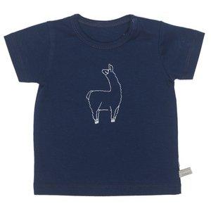 RIFFLE AMSTERDAM jongens t-shirt lama