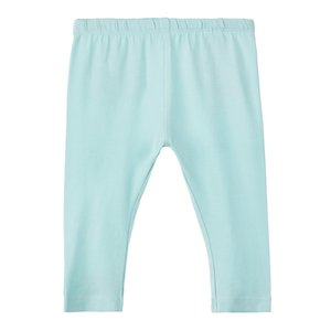 NAME IT meisjes delufido legging noos canal blue