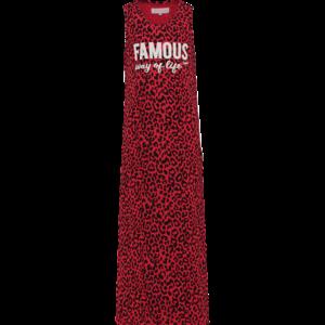 VINGINO meisjes jurk red lollipop pihanna