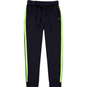 VINGINO meisjes joggingbroek dark blue serise