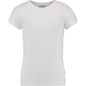 VINGINO meisjes t-shirt real white nos
