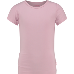 VINGINO meisjes t-shirt pink bloom nos