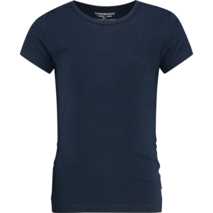 VINGINO meisjes t-shirt dark blue nos
