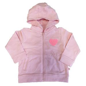 Someone meisjes vest soft pink