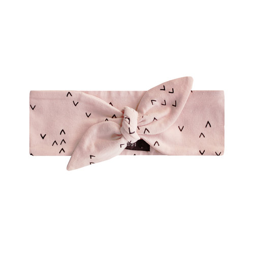 YOUR WISHES Your Wishes meisjes hoofdband waves pink