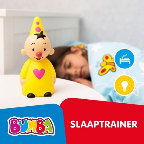Zazu ZAZU slaaptrainer bumba