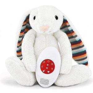 Zazu heartbeat rabbit