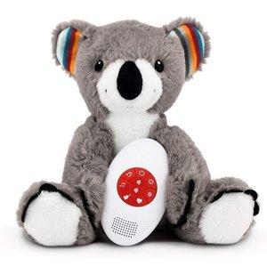 Zazu heartbeat koala