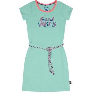 175d6c09873811 D-RAK meisjes jurk bright mint