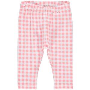 NAME IT meisjes legging flamingo pink