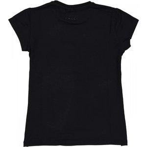 CRUSH DENIM CRUSH DENIM meisjes t-shirt black harper