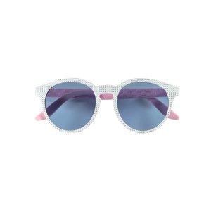 NAME IT meisjes zonnebrillen bright white
