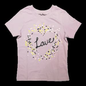NAME IT meisjes t-shirt lavendula