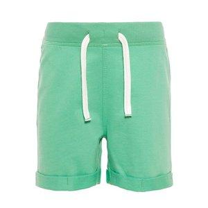 NAME IT jongens korte broek green spruce
