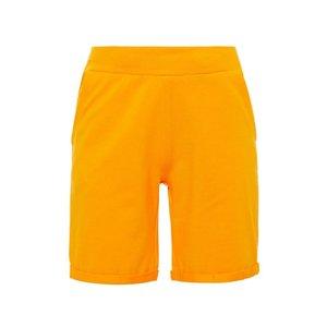 NAME IT jongens korte broek flame orange