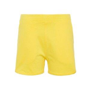 NAME IT meisjes korte broek primrose yellow