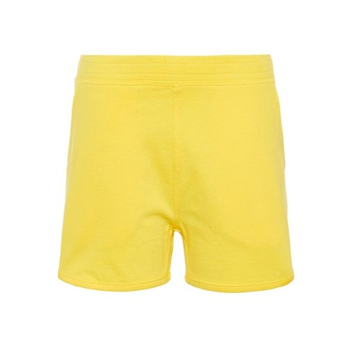 NAME IT Name it meisjes korte broek primrose yellow