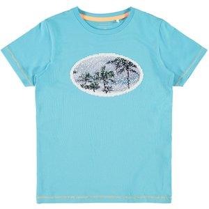 NAME IT jongens t-shirts bachelor button