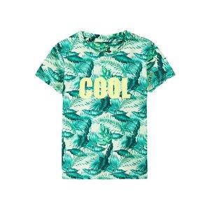 NAME IT jongens t-shirts spray