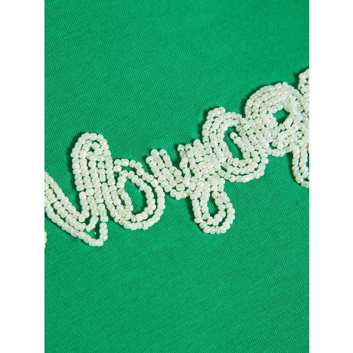 NAME IT Name it meisjes t-shirts jolly green