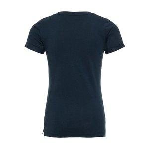 NAME IT Name it meisjes t-shirts dark sapphire