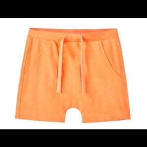 NAME IT jongens korte broek orange pop