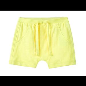NAME IT jongens korte broek lemon tonic