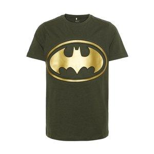 NAME IT batman jongens t-shirts deep depths