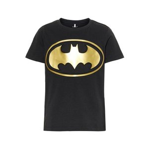 NAME IT batman jongens t-shirts black