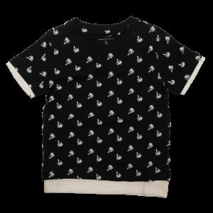 NAME IT jongens t-shirts dark sapphire
