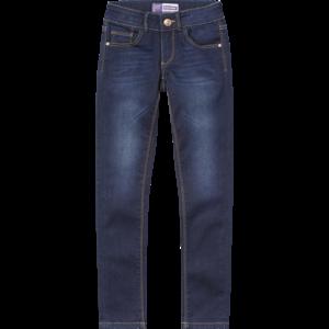 RAIZZED meisjes jeans dark blue stone adelaide