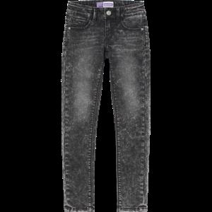 RAIZZED meisjes jeans black stone adelaide