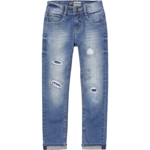 RAIZZED jongens jeans light blue stone tokyo
