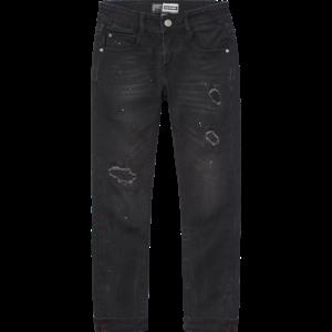 RAIZZED jongens jeans black stone tokyo