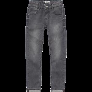 RAIZZED jongens jeans mid grey stone tokyo
