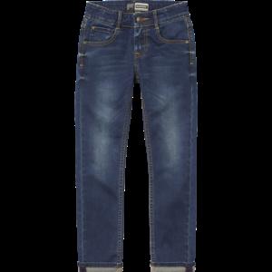 RAIZZED jongens jeans dark blue tinted tokyo