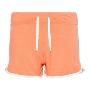 NAME IT meisjes korte broek fusion coral