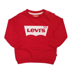 LEVI'S jongens trui lychee