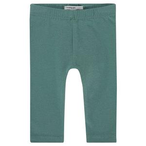 NOPPIES meisjes legging sagebrush green cheyenne