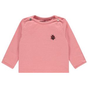 NOPPIES meisjes longsleeve peach blossom casy