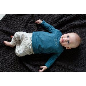 LEVV LEVV jongens longsleeve jeans blue ian newborn nos