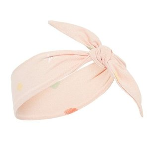 NAME IT meisjes hoofdband strawberry cream