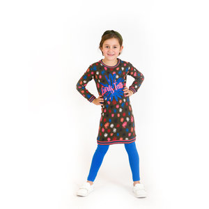 O'Chill O'chill meisjes jurk edie
