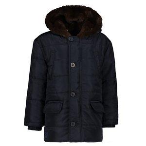 LCEE kidswear jongens jas blue navy