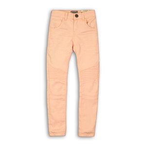 3eba7ad83cd5fd DJ DUTCHJEANS meisjes jeans dusty pink bonjour