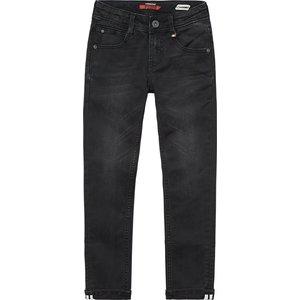VINGINO jongens apache spijkerbroek black vintage