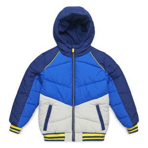 ESPRIT jongens jas marine blue