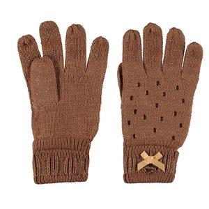 LE CHIC meisjes handschoenen fields of gold