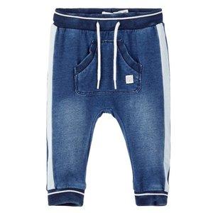 NAME IT jongens jeans medium blue denim
