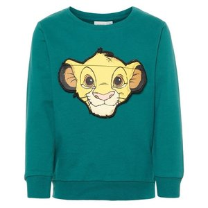NAME IT jongens trui bayberry lion king